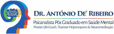 Antonio De'Ribeiro – Life Mastery Zero Limits Mentoring Be Happy Living ® – Método